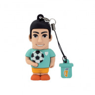 Pen Drive Football Player
