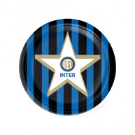 Piatto Grande Inter 8 pz