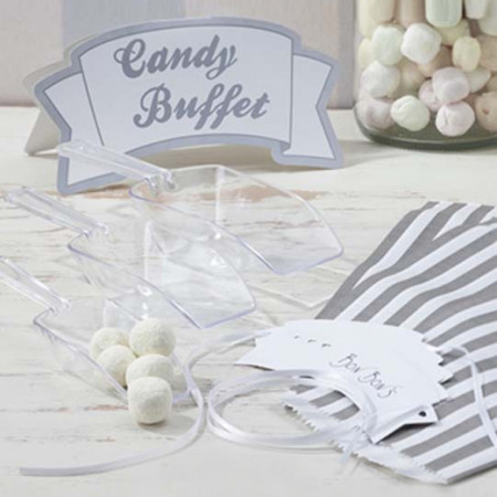 "Kit per confettata ""Candy Buffet"""