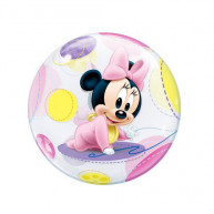 Pallone Bubble Baby Minnie