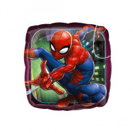 Pallone spiderman