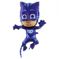 Pallone foil Supershape CatBoy