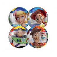 Pallone foil ORBZ Toy Story 4