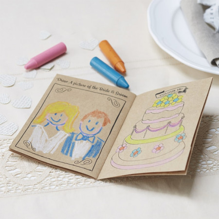 Kids activity book 5pz