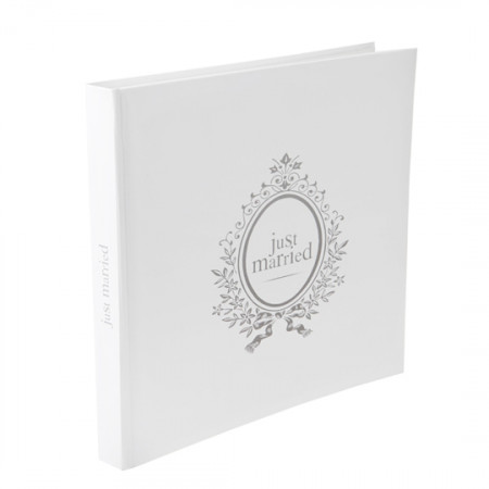 Guestbook just married