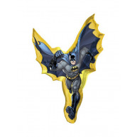 "Pallone foil Supershape 39"" Batman"
