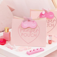 Bags pamper party 5 pezzi