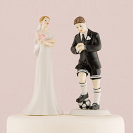 CAKE TOPPER - FOOTBALL PASSION