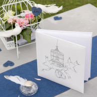 Guestbook colombe fedi