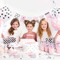 Set compleanno sweet 46 pezzi