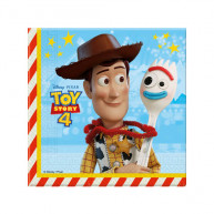 Tovagliolo Toy Story 4 20 pz