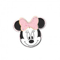 Piatto Minnie 30 cm 4 pz